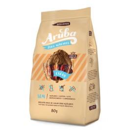 Biscoito Aruba Zero Açúcar - 80gr