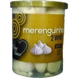 Merengue Whey Doce Amor