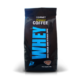 Whey Protein Coffee Gourmet Performance Nutrition - 700g