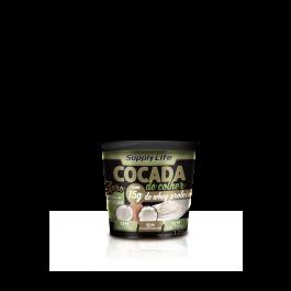 Cocada de Colher Whey Supply Life - 120gr