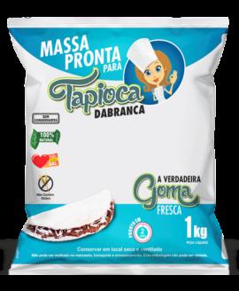 Tapioca Da Branca Pantanal - 500gr