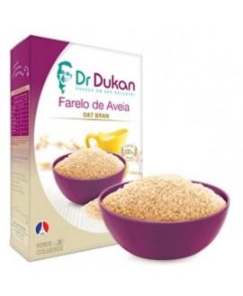 Farelo de Aveia Dr.Dukan 250gr