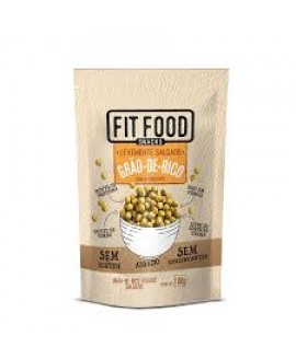 Snack Grão de Bico Fit Food - 100gr