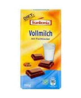 Chocolate Frankonia 100gr