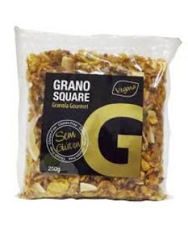 Granola Gourmet Grano Square Sem Glúten - 200gr