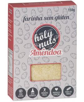 Farinha de Amêndoas Holy Nuts - 150gr