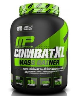 Combat XL Mass Gainer Muscle Pharm -2.722gr