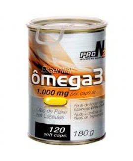 Omega 3 Pron2 Essencial - 120cp