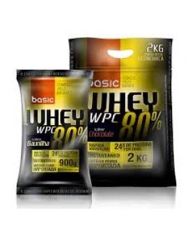 Basic Whey Protein 80% ProN2 - 900gr