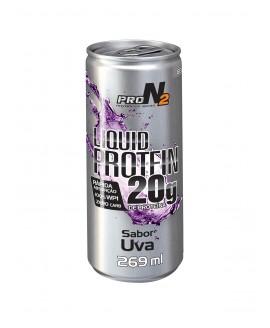 Liquid Protein ProN2 - 250ml