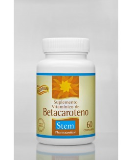 Betacaroteno Stem Pharmaceutical