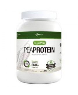 Pea Protein Vegan Way - 900gr