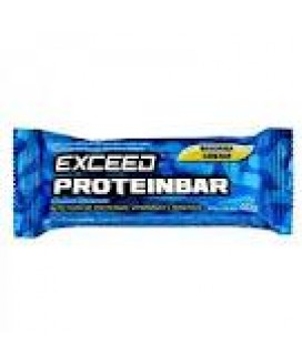 Barra Proteina Exceed Proteinbar - 40gr