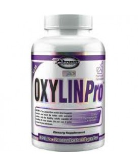 Oxylin Pro Arnold Nutrition 90cp