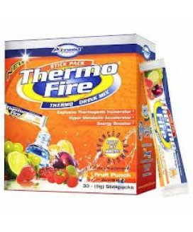 Thermofire  Stick Pack Arnold Nutrition