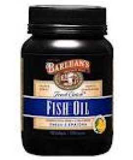 Fish Oil Barleans 100cp
