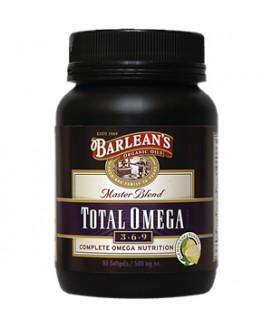 Total Omega Barleans 90cp