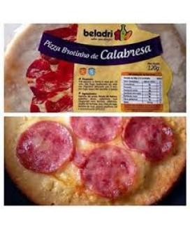 Pizza Brotinho Beladri - 120gr