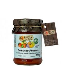 Geleia de Pimenta diet Essencia do Vale Gourmet - 200gr