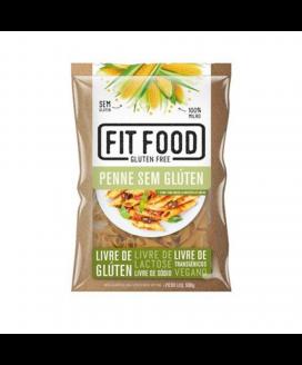 Massa de Milho Penne Fit Food Latinex - 500gr