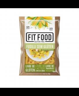 Massa de Milho Fusili Fit Food Latinex - 500gr
