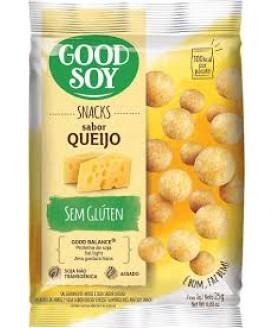 Snack Goodsoy - 25gr