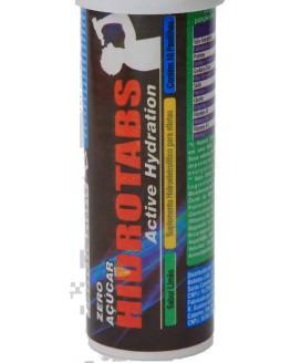 Hidrotabs Active Hidratyon - 10 pastilhas