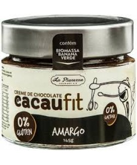 Cacau Fit Amargo La Pianezza - 145gr