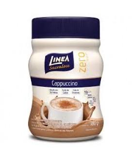 Capuccino Linea Sucralose - 180gr