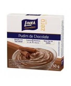 Pudim Linea Sucralose - 25gr