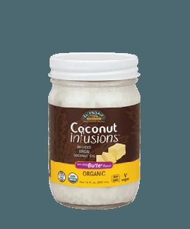 Manteiga de Coco Now Foods - 355gr