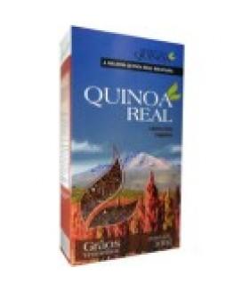 Quinoa em Grão Semente Mundo da Quinoa