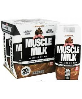 Muscle Milk Ready to Drink (RTD) - 473ml