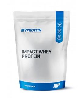 Impact Whey Protein Myprotein - 1kg