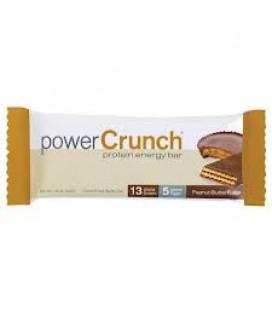 Barra Power Crunch Nature's Best - 42gr