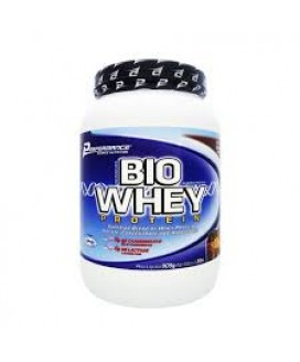 Bio Whey Protein Performance Nutrition - 900gr