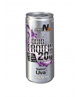 Liquid Protein ProN2 - 250ml