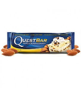 Barra Quest Bar - Quest Nutrition - 60gr