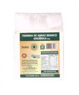 Farinha de Arroz Solst Bio - 1kg