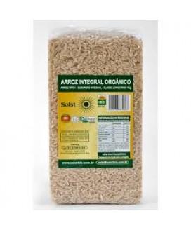Arroz Solst Bio Organico - 500gr