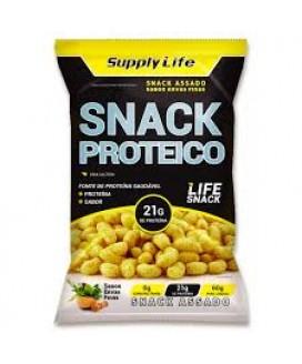 Snack Proteico Supply Life Ervas Finas - 60gr