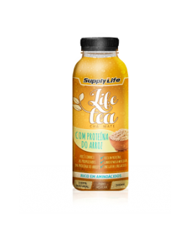 Life Tea Supply Life Arroz - 300ml