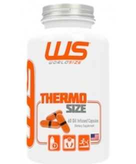 Thermo Size World Size - 14cp