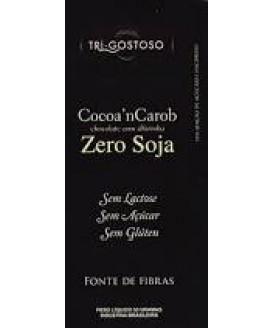Chocolate Tri-gostoso Zero Soja - 50gr