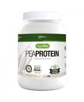 Pea Protein Vegan Way - 900gr