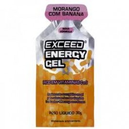 Gel Exceed Energy Advanced Nutrition 30gr