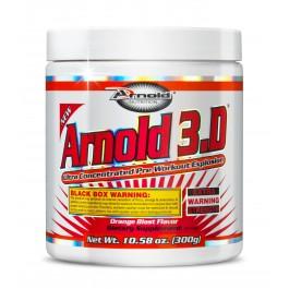 Arnold 3D Arnold Nutrition - 300gr