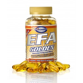 EFA Golden Arnold Nutrition - 100cp