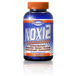 NOXI2 Arnold Nutrition