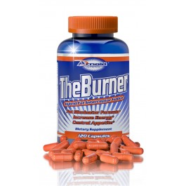 The Burner Arnold Nutrition - 120cp